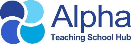 Alpha Teaching School Hub logo