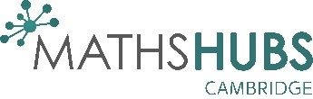 Cambridge Maths Hub logo