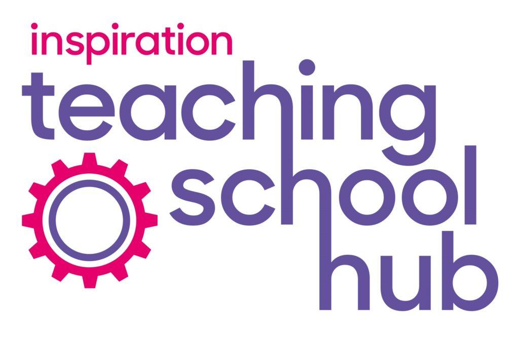 Inspiration Teaching School Hub logo