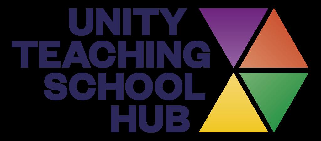 Unity Teaching School Hub logo