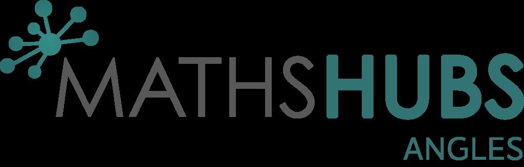Angles Maths Hub logo