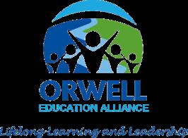 Orwell Education Alliance logo