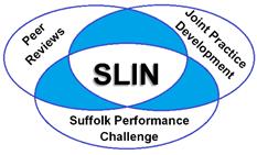 SLIN logo