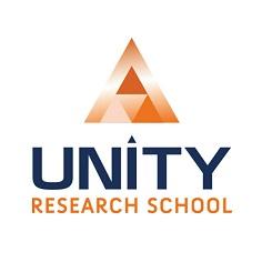 Unity Research School logo